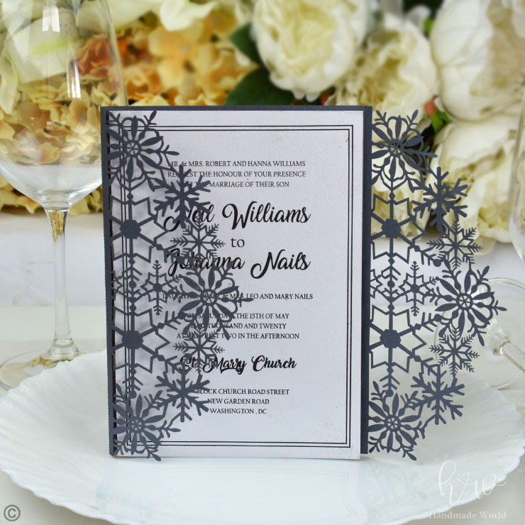 Shimmer Paper Wedding Invitations, Paper Invitations, Send And Seal Wedding Invitations Templates, Wedding Fonts For Invitations, Winter Wedding Party Favors, Ideas For Wedding Theme, Plum And Mint Wedding, Glossy Photo Paper, Wedding Cards Image, Modern Vintage Wedding Themes
